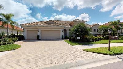 Single Family Home For Sale: 225 Portofino Drive