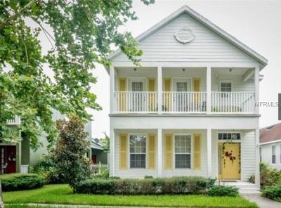 Single Family Home For Sale: 6924 Beargrass Road