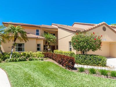 Sarasota Single Family Home For Sale: 7522 Calle Facil