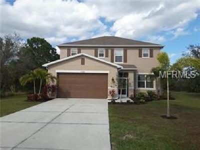 Punta Gorda Single Family Home For Sale: 25088 Palisade Road