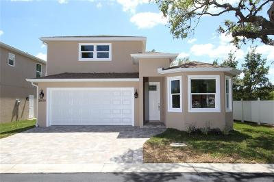 Sarasota Single Family Home For Sale: 2858 Ashton Road