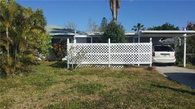 Sarasota Single Family Home For Sale: 149 McKinley Drive