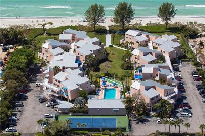 Longboat Key Condo For Sale: 4725 Gulf Of Mexico Drive #113