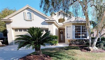 Bradenton Single Family Home For Sale: 9905 Royal Lytham Avenue