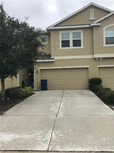 Parrish Townhouse For Sale: 11559 84th Street Circle E #103