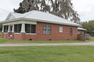 Plant City Single Family Home For Sale: 110 E Keysville Road
