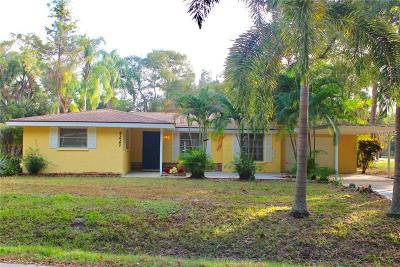 Single Family Home For Sale: 4227 Olive Avenue