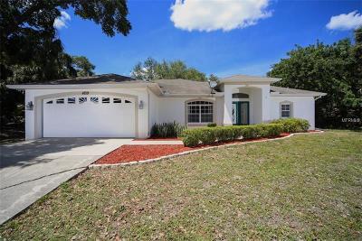 Single Family Home For Sale: 4819 Linda Drive