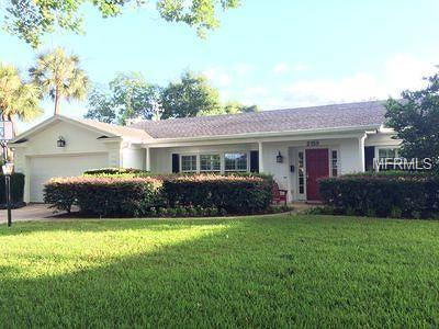 Maitland Single Family Home For Sale: 2159 Chinook Trail