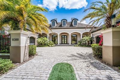 Lakewood Ranch Single Family Home For Sale: 8388 Catamaran Circle
