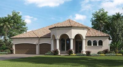 Bradenton Single Family Home For Sale: 610 Moorings Way