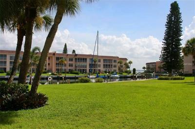 Longboat Key Condo For Sale: 4400 Exeter Drive #304