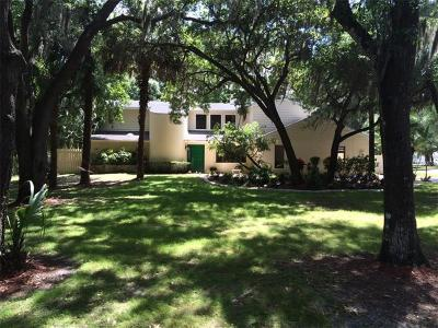 Sarasota Single Family Home For Sale: 1057 Sirus Trail