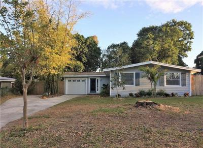 Single Family Home For Sale: 3070 Hatton Street