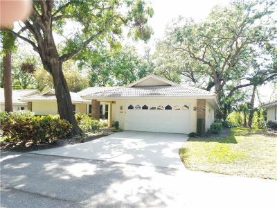 Bradenton Single Family Home For Sale: 5508 Garden Lakes Oak