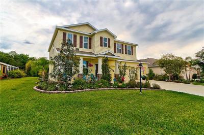 Parrish Single Family Home For Sale: 2715 130th Avenue E