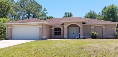 Single Family Home For Sale: 5857 Gaffney Avenue
