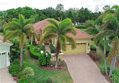 Lakewood Ranch Single Family Home For Sale: 7107 Presidio Glen