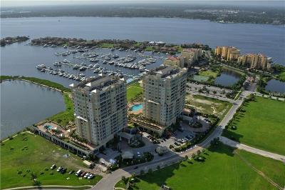 Palmetto Condo For Sale: 140 Riviera Dunes Way #804