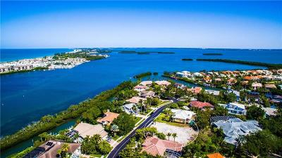 Longboat Key Residential Lots & Land For Sale: 3480 Bayou Sound