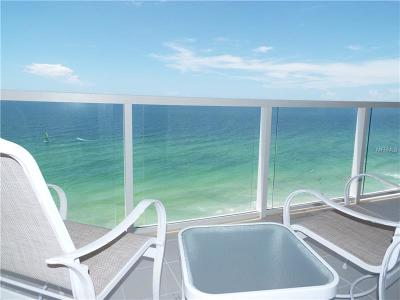 Longboat Key Rental For Rent: 2425 Gulf Of Mexico Drive #12D