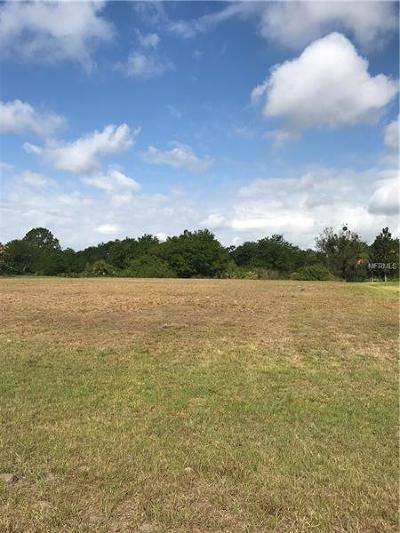 Residential Lots & Land For Sale: 22519 Morning Glory Circle
