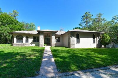 Single Family Home For Sale: 748 Oakford Road