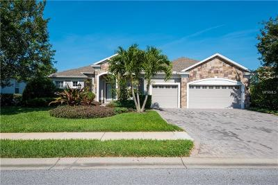 Bradenton Single Family Home For Sale: 8844 17th Avenue Circle NW