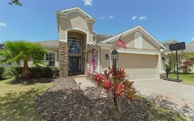 Lakewood Ranch Single Family Home For Sale: 6364 Golden Eye Glen