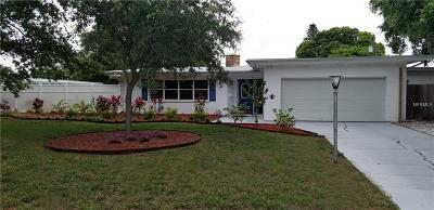 Bradenton Single Family Home For Sale: 5212 8th Avenue Drive W