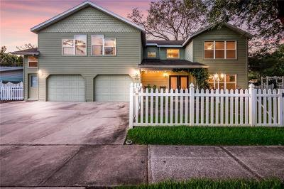 Bradenton Single Family Home For Sale: 7502 Portosueno Avenue