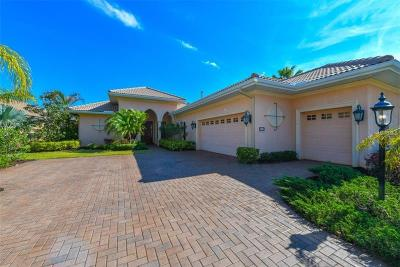 Lakewood Ranch Single Family Home For Sale: 14511 Leopard Creek Place