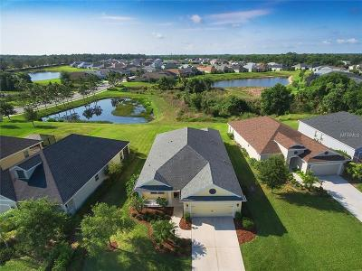 Parrish Single Family Home For Sale: 16819 Destrehen Court