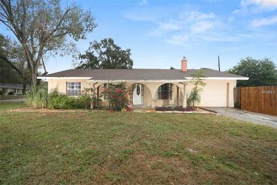 Single Family Home For Sale: 406 Bailey Road