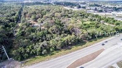 Sarasota Commercial For Sale: 00 University Pkwy
