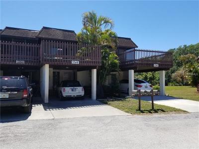 Sarasota Condo For Sale: 3348 Ramblewood Place #3348