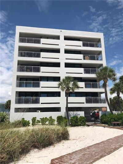 Sarasota FL Condo For Sale: $549,500