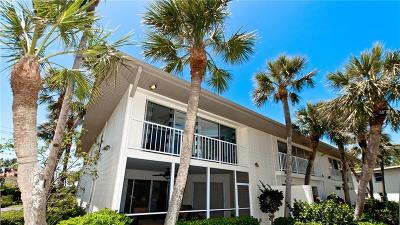 Longboat Key Condo For Sale: 6800 Gulf Of Mexico Drive #184