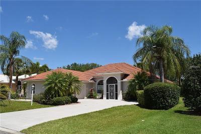 Single Family Home For Sale: 114 Grand Oak Circle