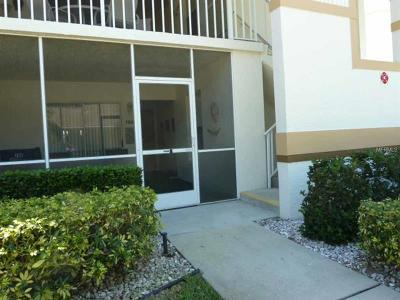 Bradenton, Bradenton Beach Condo For Sale: 6908 Drewrys Bluff #706