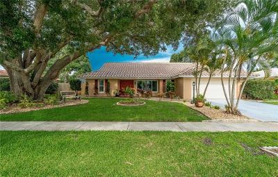 Sarasota FL Single Family Home For Sale: $375,000