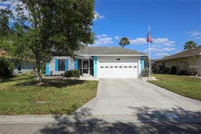 Single Family Home For Sale: 6921 43rd Court E