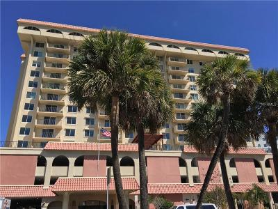 Condo For Sale: 101 S Gulfstream Avenue #8C