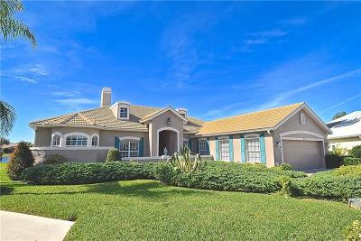 Venice Single Family Home For Sale: 856 Blue Crane Drive