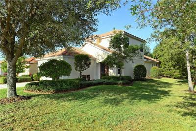 Bradenton Single Family Home For Sale: 6316 Wingspan Way