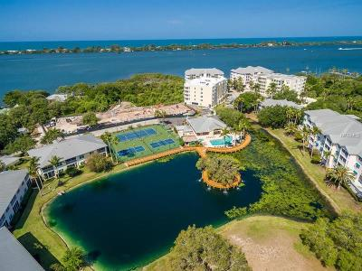 Osprey FL Condo For Sale: $558,500
