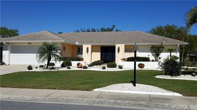 Hernando County, Hillsborough County, Pasco County, Pinellas County Single Family Home For Sale: 2009 E View Drive