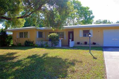 Venice Single Family Home For Sale: 446 Redwood Road