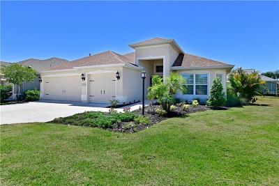 Bradenton Single Family Home For Sale: 12079 Forest Park Circle