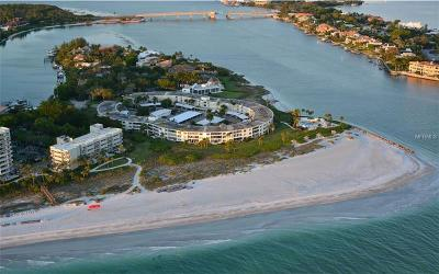 Longboat Key Condo For Sale: 100 Sands Point Road #323